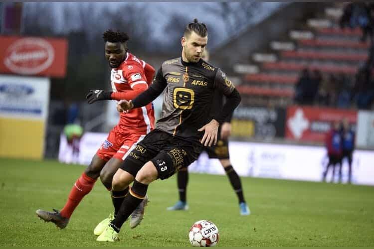 Le Standard a formulé une offre pour un joueur de Malines