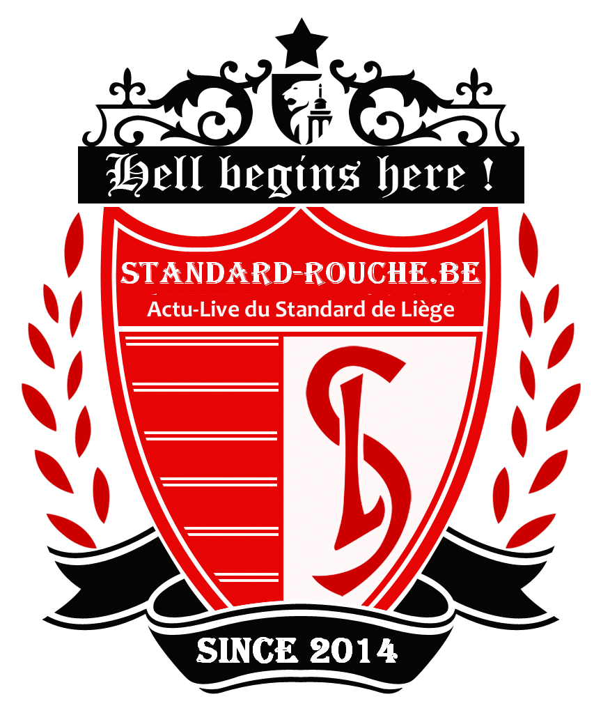 Standard de liege we are the best techno 10